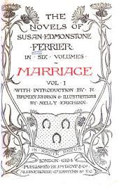 Novels: Marriage