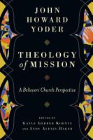 Theology of Mission PDF