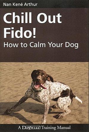 Chill Out Fido  PDF