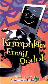 Kumpulan Email Dodol Manusia Ember