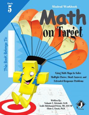 Math on Target Gr 5  Student Workbook