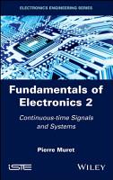 Fundamentals of Electronics 2 PDF