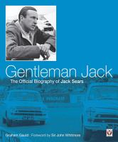 Gentleman Jack PDF