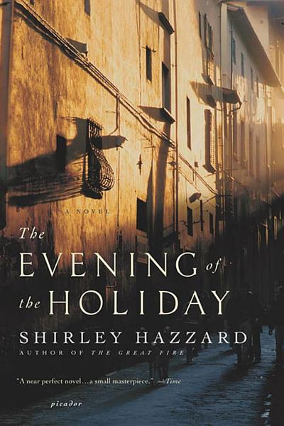 Download The Evening of the Holiday Book