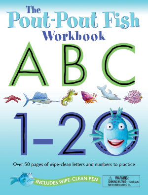The Pout Pout Fish  Wipe Clean Workbook ABC  1 20