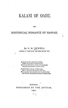 Kalani of Oahu PDF