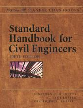 Standard Handbook for Civil Engineers: Edition 5