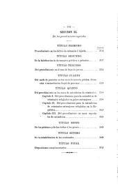 Proyecto de Código de procedimientos en materia penal para los tribunales nacionales de la República Argentina