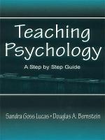 Teaching Psychology PDF