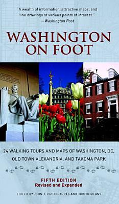 Washington On Foot Fifth Edition