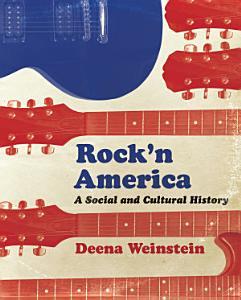 Rock n America Book