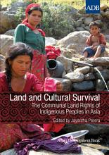 Land and Cultural Survival PDF