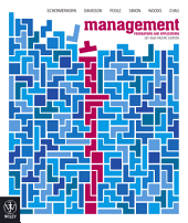 Management Foundations and Applications, Google eBook