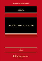 Information Privacy Law: Edition 5