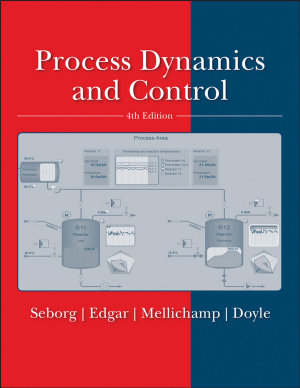 Process Dynamics and Control  4th Edition