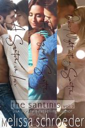 The Santinis Collection, Volume Two