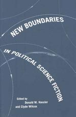 New Boundaries in Political Science Fiction PDF