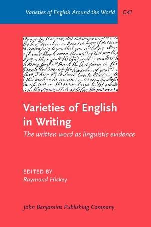 Varieties of English in Writing PDF