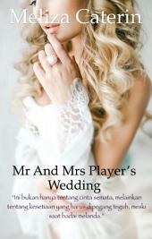 Mr And Mrs Players Wedding: ZA Publisher