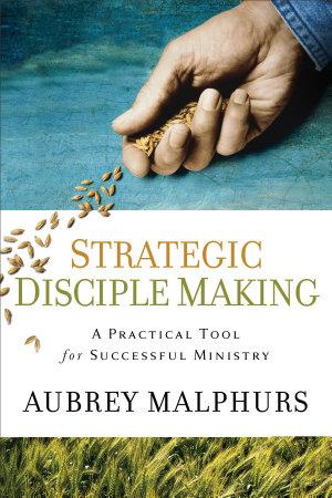 Strategic Disciple Making PDF