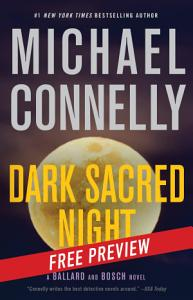 Dark Sacred Night  Free Preview