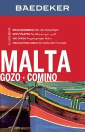 Baedeker Reiseführer Malta, Gozo, Comino: Ausgabe 13