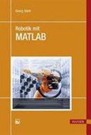 Robotik mit MATLAB PDF