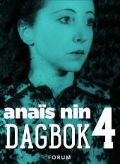 Dagbok 4: 1944-1947