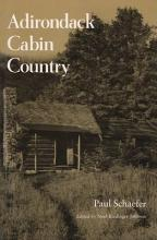 Adirondack Cabin Country PDF