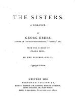 The sisters  from the Germ  by C  Bell PDF