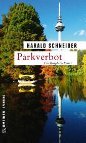 Parkverbot: Palzkis 14. Fall