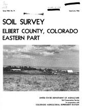 Soil survey of ...