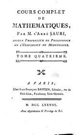 Cours complet de mathématiques: Calcul intégral