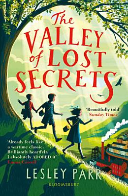 The Valley of Lost Secrets