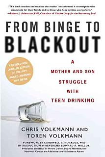 From Binge to Blackout Book