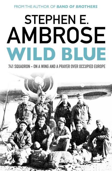 Download Wild Blue Book