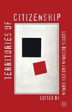 Territories of Citizenship PDF