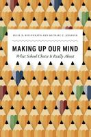 Making Up Our Mind PDF