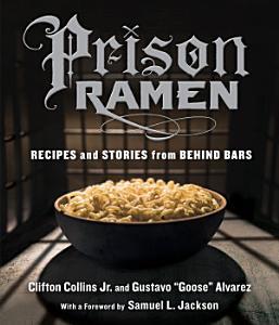 Prison Ramen Book
