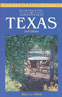 Romantic Weekends in Texas PDF
