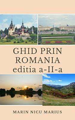 Ghid Prin Romania PDF