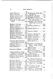 Minnesota Reports: Volume 12