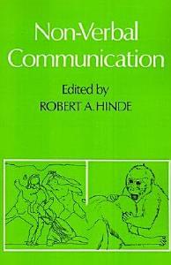 Non verbal Communication Book