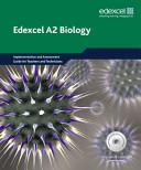 Edexcel A2 Biology PDF