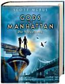 Gods of Manhattan PDF