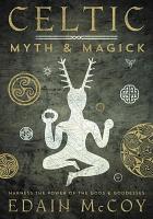 Celtic Myth   Magick PDF