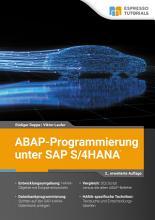 ABAP Programmierung unter SAP S 4HANA     2   erweiterte Auflage PDF
