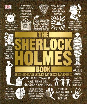 The Sherlock Holmes Book