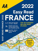Easy Read France 2022