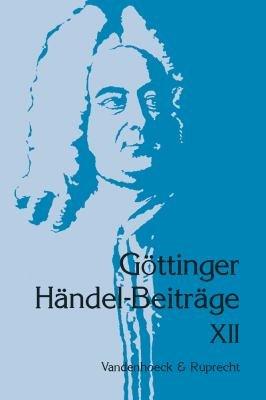 G  ttinger H  ndel Beitr  ge PDF